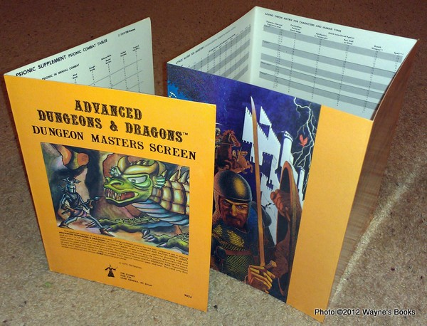 1st and edition advanced pdf dragons dungeons